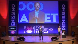 Registrazioni Food Marketing Festival 2019